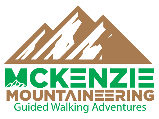 McKenzie Mountaineering