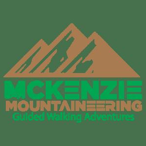 Mckenzie Mountaineering Logo